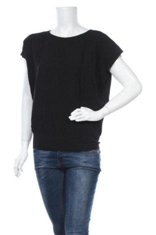 Γυναικεία μπλούζα Esprit, Μέγεθος S, Χρώμα Μαύρο, Τιμή 9,74€