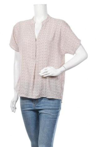 Дамска блуза Esprit, Размер M, Цвят Розов, Полиестер, Цена 3,00лв.