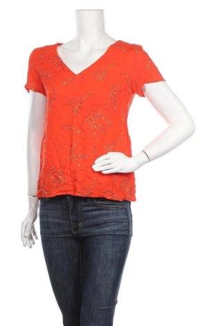 Γυναικεία μπλούζα Etam, Μέγεθος S, Χρώμα Κόκκινο, Τιμή 8,28€