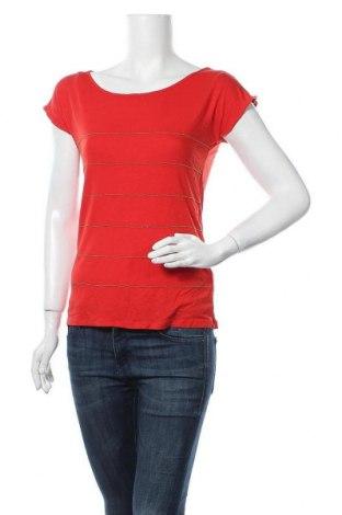 Γυναικεία μπλούζα Etam, Μέγεθος M, Χρώμα Κόκκινο, Βισκόζη, Τιμή 11,69€