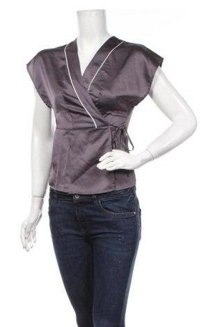 Γυναικεία μπλούζα Etam, Μέγεθος S, Χρώμα Βιολετί, Πολυεστέρας, Τιμή 15,08€