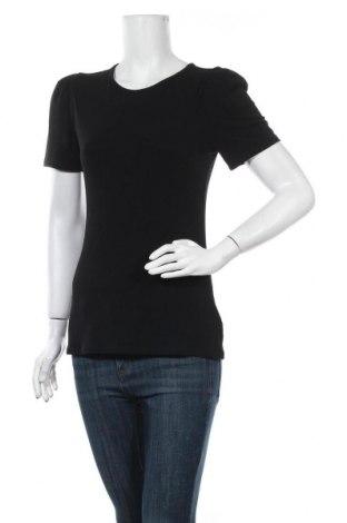Γυναικεία μπλούζα Express, Μέγεθος M, Χρώμα Μαύρο, 96% πολυεστέρας, 4% ελαστάνη, Τιμή 9,35€