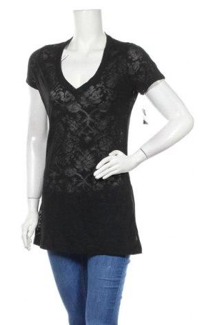 Γυναικεία μπλούζα Express, Μέγεθος L, Χρώμα Μαύρο, 67% πολυεστέρας, 33% βαμβάκι, Τιμή 20,98€