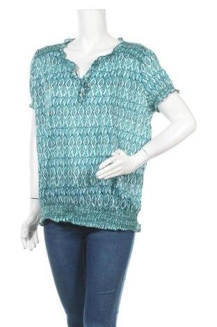 Γυναικεία μπλούζα Faded Glory, Μέγεθος XL, Χρώμα Πολύχρωμο, Πολυεστέρας, Τιμή 10,49€