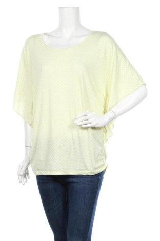 Γυναικεία μπλούζα Faded Glory, Μέγεθος L, Χρώμα Πράσινο, 97% πολυεστέρας, 3% ελαστάνη, Τιμή 11,04€
