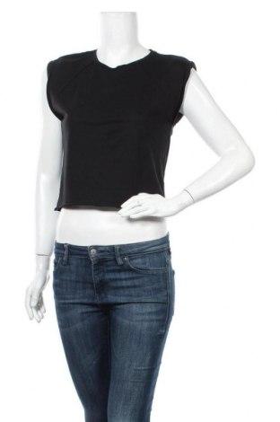 Γυναικεία μπλούζα Fb Sister, Μέγεθος S, Χρώμα Μαύρο, Τιμή 10,39€