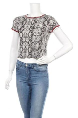 Γυναικεία μπλούζα Fb Sister, Μέγεθος XXS, Χρώμα Πολύχρωμο, Βαμβάκι, Τιμή 11,69€