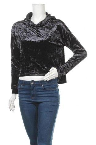 Γυναικεία μπλούζα Fb Sister, Μέγεθος XS, Χρώμα Μπλέ, 95% πολυεστέρας, 5% ελαστάνη, Τιμή 11,69€