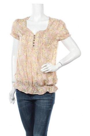 Γυναικεία μπλούζα Fishbone, Μέγεθος S, Χρώμα Πολύχρωμο, Πολυεστέρας, Τιμή 9,09€