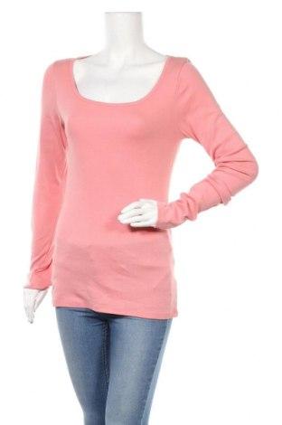 Γυναικεία μπλούζα Fishbone, Μέγεθος XL, Χρώμα Ρόζ , Βαμβάκι, Τιμή 4,97€