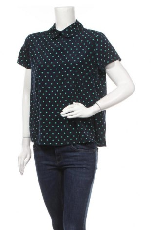 Γυναικεία μπλούζα Forever 21, Μέγεθος S, Χρώμα Μπλέ, Πολυεστέρας, Τιμή 9,94€