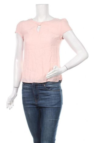 Γυναικεία μπλούζα Forever 21, Μέγεθος S, Χρώμα Ρόζ , Βισκόζη, Τιμή 11,04€