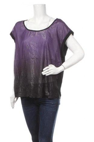 Γυναικεία μπλούζα Forever 21, Μέγεθος XL, Χρώμα Βιολετί, Τιμή 10,39€