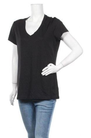 Γυναικεία μπλούζα G:21, Μέγεθος XXL, Χρώμα Μαύρο, 60% βαμβάκι, 40% πολυεστέρας, Τιμή 9,09€