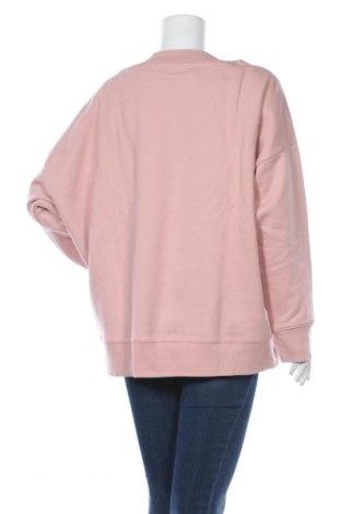 Дамска блуза Gaastra, Размер 4XL, Цвят Розов, 55% памук, 45% полиестер, Цена 30,52лв.