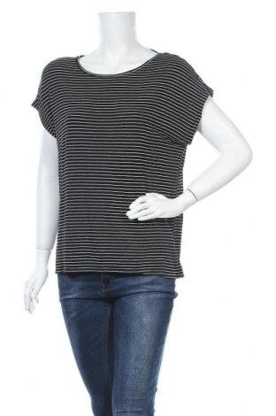 Γυναικεία μπλούζα George, Μέγεθος L, Χρώμα Μαύρο, 95% βισκόζη, 5% ελαστάνη, Τιμή 9,09€