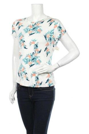 Γυναικεία μπλούζα George, Μέγεθος L, Χρώμα Πολύχρωμο, 95% βισκόζη, 5% ελαστάνη, Τιμή 18,19€