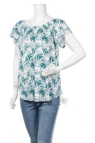 Γυναικεία μπλούζα George, Μέγεθος XL, Χρώμα Πράσινο, 95% βισκόζη, 5% ελαστάνη, Τιμή 9,87€
