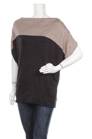 Γυναικεία μπλούζα George, Μέγεθος L, Χρώμα Καφέ, Βισκόζη, Τιμή 10,49€