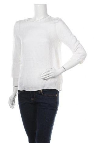 Γυναικεία μπλούζα Georges Rech, Μέγεθος M, Χρώμα Λευκό, Μετάξι, Τιμή 20,98€
