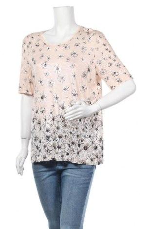 Γυναικεία μπλούζα Gerry Weber, Μέγεθος L, Χρώμα Ρόζ , Βισκόζη, Τιμή 20,78€