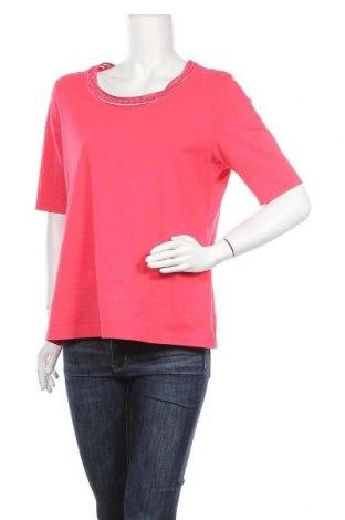 Γυναικεία μπλούζα Gerry Weber, Μέγεθος XL, Χρώμα Ρόζ , Τιμή 16,37€
