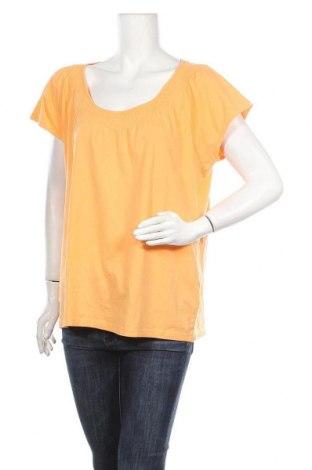 Γυναικεία μπλούζα Gerry Weber, Μέγεθος XL, Χρώμα Πορτοκαλί, Τιμή 19,74€