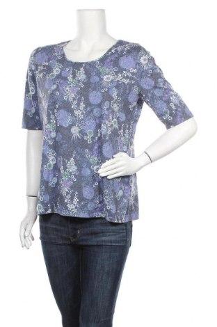 Γυναικεία μπλούζα Gerry Weber, Μέγεθος L, Χρώμα Πολύχρωμο, 65% πολυεστέρας, 35% βισκόζη, Τιμή 13,58€