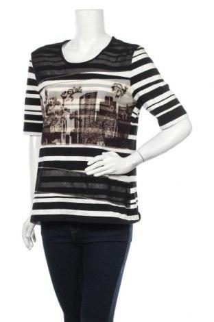 Γυναικεία μπλούζα Gerry Weber, Μέγεθος XL, Χρώμα Πολύχρωμο, 90% πολυαμίδη, 10% ελαστάνη, Τιμή 19,74€