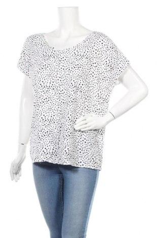 Дамска блуза Gina, Размер L, Цвят Бял, Цена 16,07лв.
