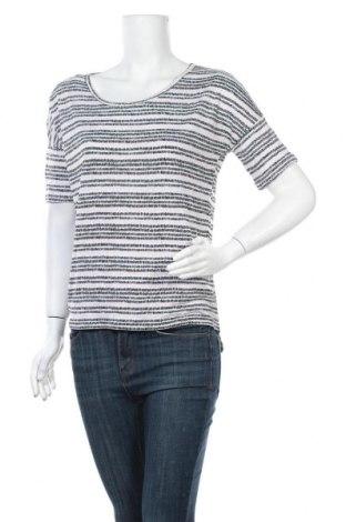 Дамска блуза Gina, Размер S, Цвят Многоцветен, Вискоза, Цена 19,95лв.