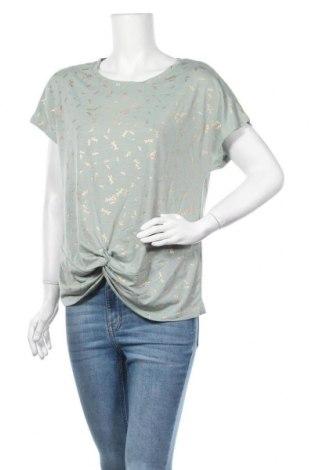 Γυναικεία μπλούζα Gina Benotti, Μέγεθος M, Χρώμα Πράσινο, 60% πολυεστέρας, 140% βισκόζη, Τιμή 10,52€