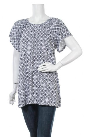 Γυναικεία μπλούζα Gina Benotti, Μέγεθος XXL, Χρώμα Πολύχρωμο, 95% βισκόζη, 5% ελαστάνη, Τιμή 10,39€