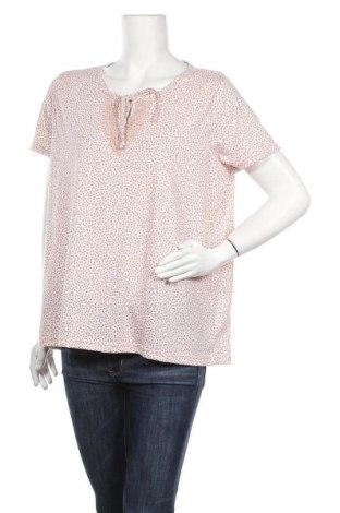 Γυναικεία μπλούζα Gina Benotti, Μέγεθος XL, Χρώμα Πολύχρωμο, 70% πολυεστέρας, 30% βισκόζη, Τιμή 15,20€