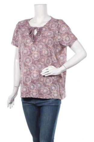 Γυναικεία μπλούζα Gina Benotti, Μέγεθος XL, Χρώμα Πολύχρωμο, 70% πολυεστέρας, 30% βισκόζη, Τιμή 8,18€