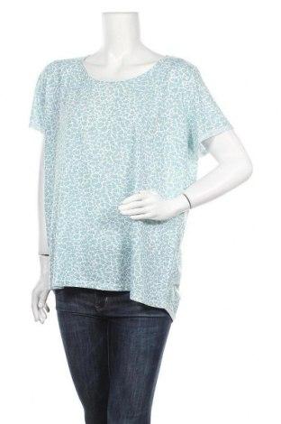 Γυναικεία μπλούζα Gina Benotti, Μέγεθος XL, Χρώμα Πράσινο, 65% πολυεστέρας, 35% βισκόζη, Τιμή 11,11€