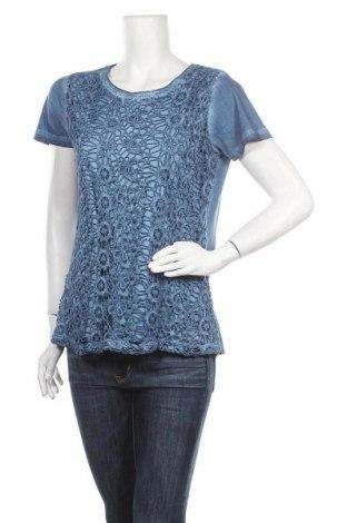 Γυναικεία μπλούζα Gina Benotti, Μέγεθος M, Χρώμα Μπλέ, Τιμή 9,74€