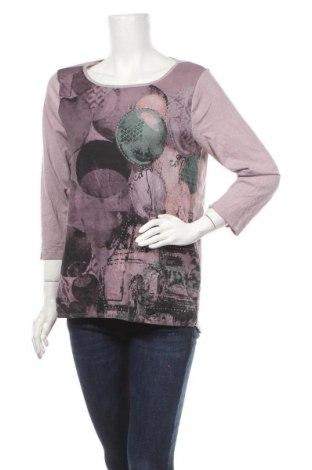 Γυναικεία μπλούζα Gina Benotti, Μέγεθος L, Χρώμα Ρόζ , Βαμβάκι, Τιμή 11,69€