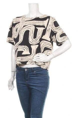 Дамска блуза Gorman, Размер XL, Цвят Многоцветен, Памук, Цена 30,24лв.