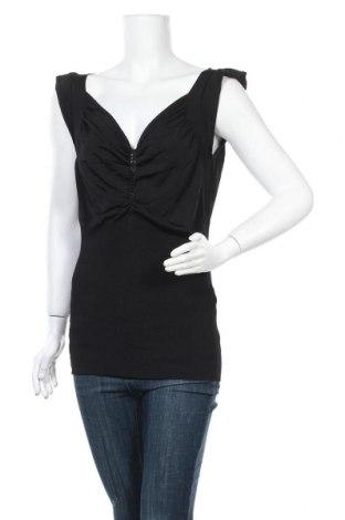 Γυναικεία μπλούζα Grain De Malice, Μέγεθος L, Χρώμα Μαύρο, Τιμή 4,32€