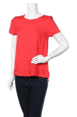 Γυναικεία μπλούζα H&M L.O.G.G., Μέγεθος M, Χρώμα Κόκκινο, Βισκόζη, Τιμή 11,04€