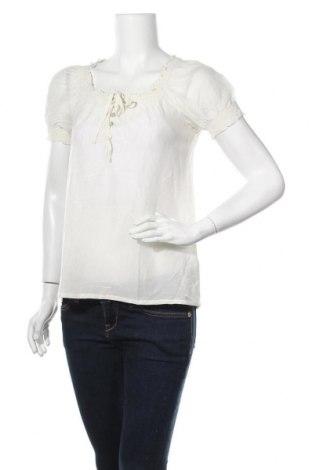 Γυναικεία μπλούζα H&M L.O.G.G., Μέγεθος M, Χρώμα Εκρού, Τιμή 10,39€