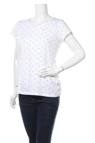 Γυναικεία μπλούζα H&M L.O.G.G., Μέγεθος L, Χρώμα Λευκό, Βαμβάκι, Τιμή 16,05€