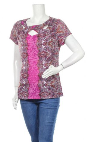 Γυναικεία μπλούζα INC International Concepts, Μέγεθος XL, Χρώμα Πολύχρωμο, 78% πολυεστέρας, 22% βισκόζη, Τιμή 16,05€