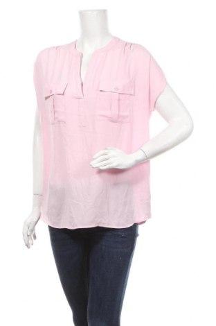 Γυναικεία μπλούζα INC International Concepts, Μέγεθος XL, Χρώμα Ρόζ , Πολυεστέρας, βισκόζη, Τιμή 22,21€