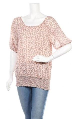 Γυναικεία μπλούζα Ichi, Μέγεθος M, Χρώμα Πολύχρωμο, Πολυεστέρας, Τιμή 8,77€