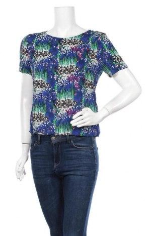 Γυναικεία μπλούζα Ichi, Μέγεθος S, Χρώμα Πολύχρωμο, Βισκόζη, Τιμή 11,04€