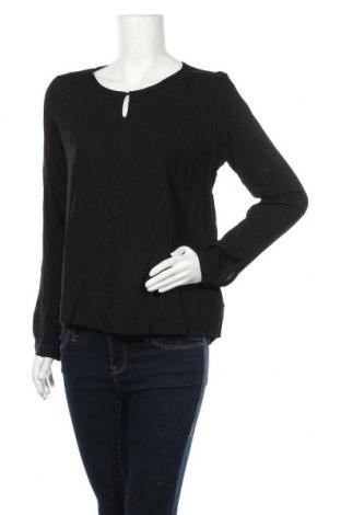 Γυναικεία μπλούζα Ichi, Μέγεθος M, Χρώμα Μαύρο, 100% βισκόζη, Τιμή 15,88€