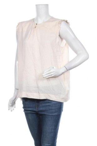Γυναικεία μπλούζα In Wear, Μέγεθος XL, Χρώμα  Μπέζ, Βισκόζη, Τιμή 14,74€
