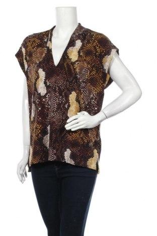 Γυναικεία μπλούζα In Wear, Μέγεθος L, Χρώμα Πολύχρωμο, 95% πολυεστέρας, 5% ελαστάνη, Τιμή 15,41€
